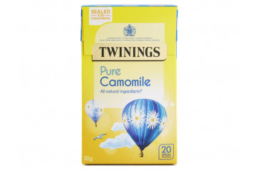 Twinings Pure Camomile 20ps