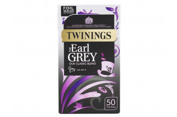 Twinings Earl Grey 50ps