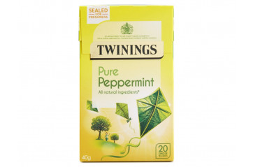 Twinings Pure Peppermint 20ps