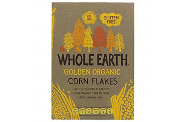 Whole earth classic cornflakes 375g