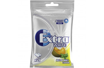 Extra Bag Melon White