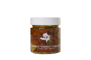sundried cherry tomatoes
