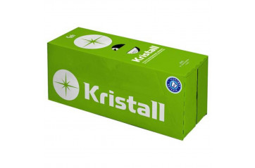 Kristall Mexican Lime 33cl 10pk