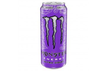 Monster Energy Ultra Vio 500ml