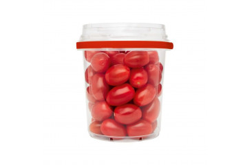 Cherry Tomatoes bucket