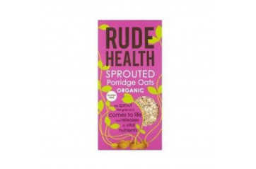 *Rude Health Sprouted Porridge 500g