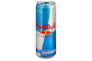 Red Bull Sykurlaus 355ml