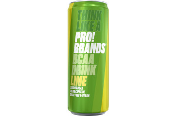 Aminopro Lemon/Lime 330ml