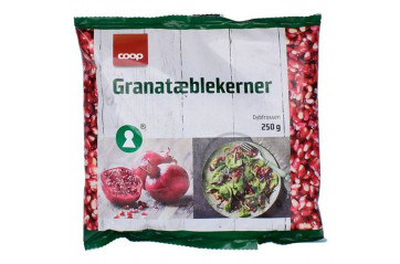 Dit Valg Promegranate seeds 250g