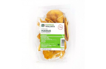 HH dried mango 125g