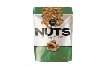 Nordthy Nuts Mix 75g