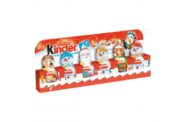 Kinder Mini Figures 90g