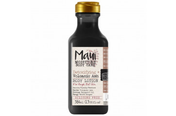 Maui Body Lotion 380ml Volcanic Ash