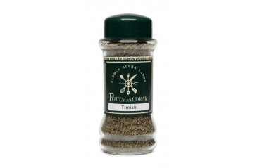 Pottagaldrar seasoning Thyme 18gr.