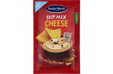 Dip Mix Cheese