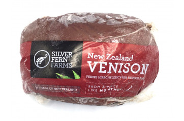 New Zealand deer muscles ca 1500 gr./pc