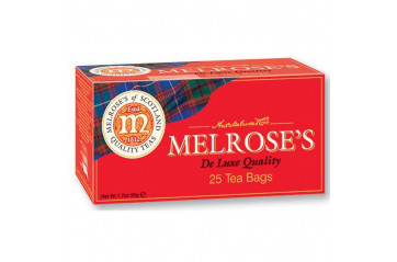 Melroses Tea 25pc
