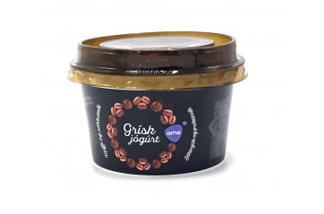 Arna Greek yogurt w/ coffee & chocolate .200g