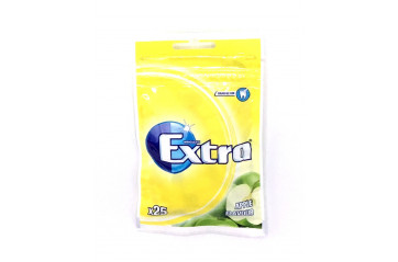 Extra gum bag apple 30pc