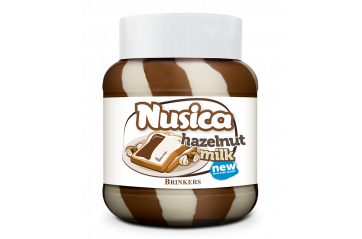 Nusica Chocolate Mix 400g
