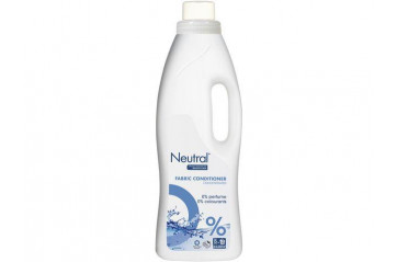 Neutral fabric softener 1L
