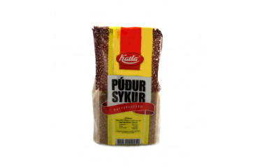 Katla Dark brown sugar 500gr