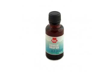Katla Vanilla drops 30ml