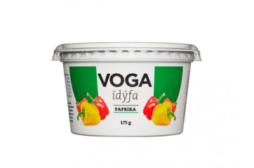 Voga dip with paprika 175g