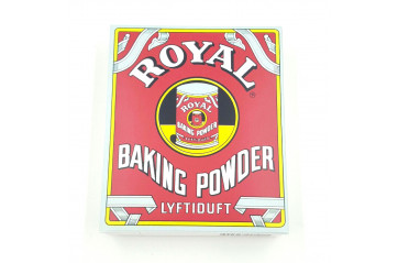 Royal Baking powder 200g Package