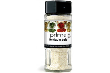 Prima L.White garlic 60g