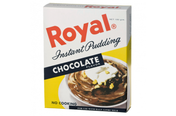 Royal Pudding Chocolate 100g.