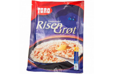 Toro Rice pudding 143g