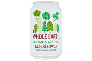 Whole Earth Ylliberjagos 330ml