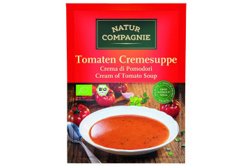 Natur Co tomato soup 40g