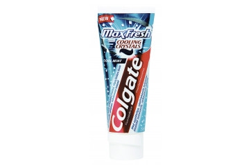 Colgate 75ml max fresh cool mint sut
