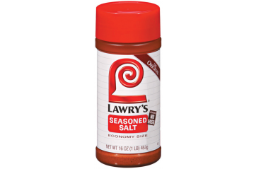 Lawry's Seasoned Salt 453g