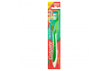 Colgate Toothbrush Twister Medium