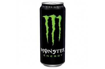 Monster Energy Original 500ml
