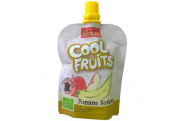 Vita Bio Cool Fruits Apple and Banana 90gr