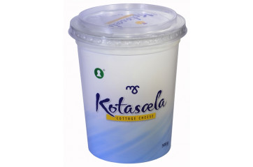 MS Cottage cheese 500gr.