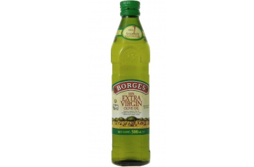 Borges Ólífuolía Extra Virgin 500ml