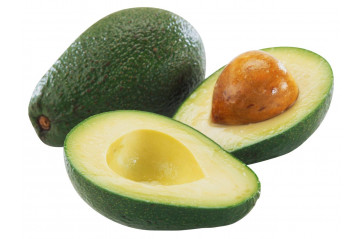 Avocado ripped 2pcs