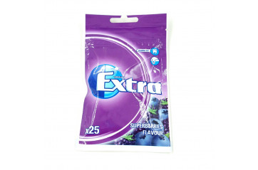 Extra Pack Super Berries pink