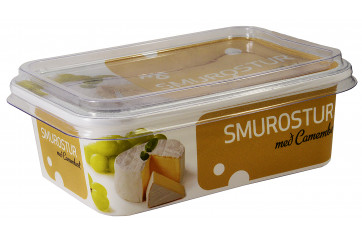 MS cheese spread with camambert 250g