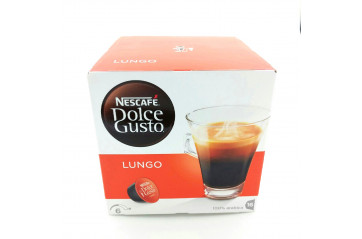 Dolce Gusto Lungo 104g