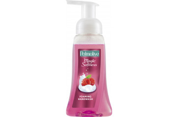 Palmolive Magic Foam Handsápa Raspberry 250ml.