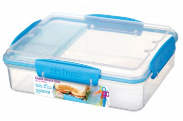 Sistema Nestisbox 975ml Snack Attack