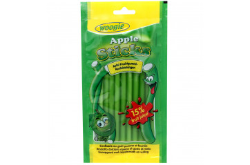 Woogie Apple Gummy 85g