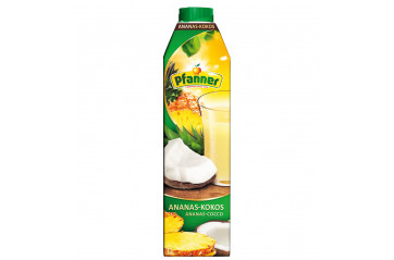 Pfanner Pineapple.Cocos 1L