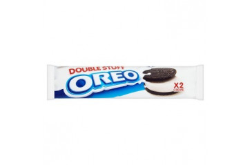 Oreo Biscuits Double Stuff 157g